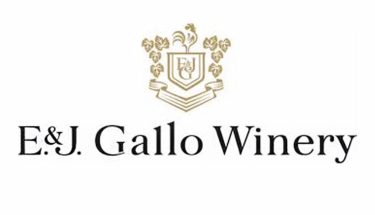 Logo-E & J Gallo