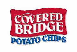 Logo-Covered Bridge Chips