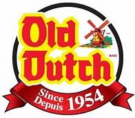 Logo-Old Dutch Chips