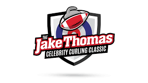 Logo-Jake Thomas Celebrity Curling
