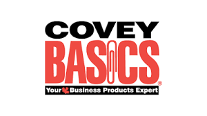 Logo-Covey Basics